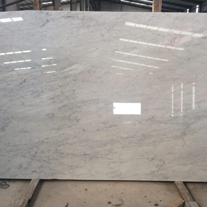Đá marble White Carrara